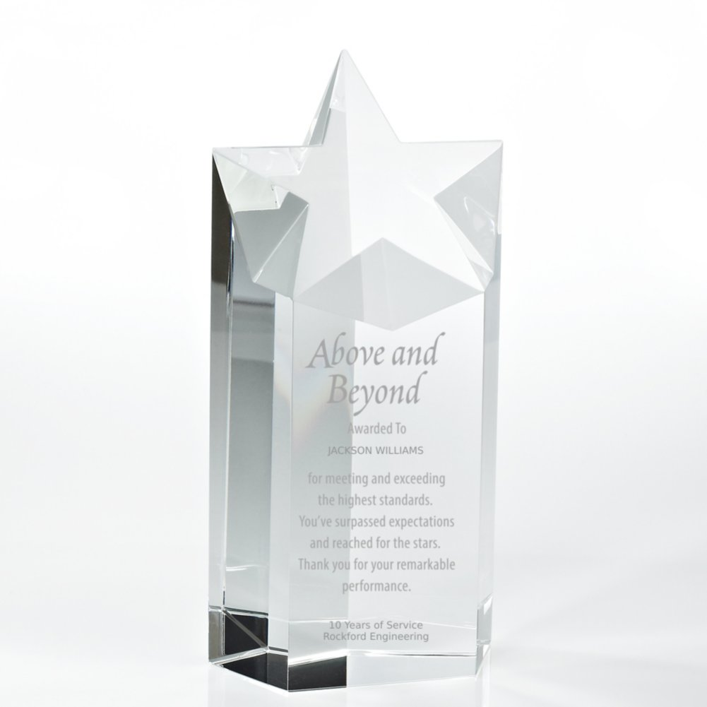 View larger image of Prism Star Trophy