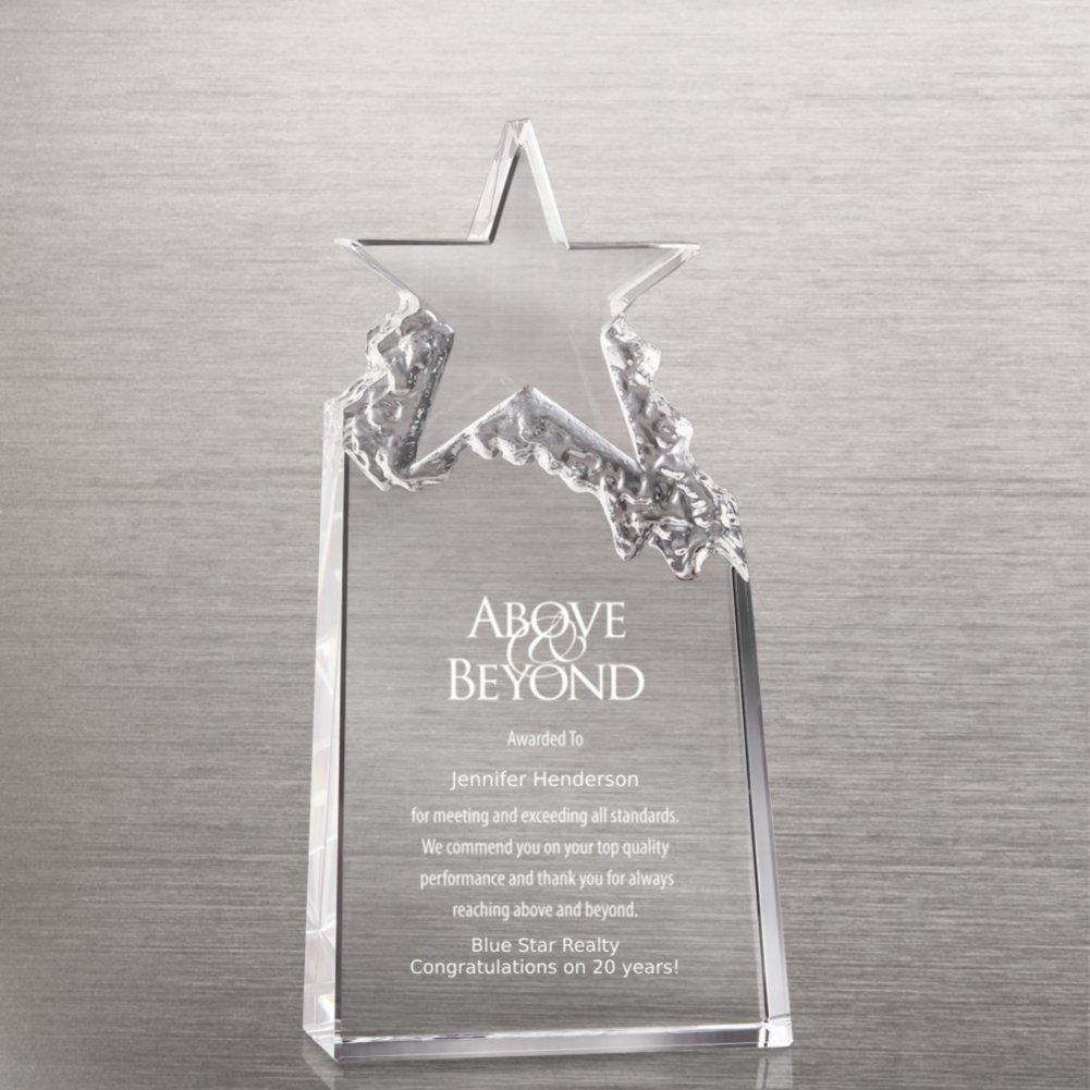 View larger image of Glacier Star Trophy