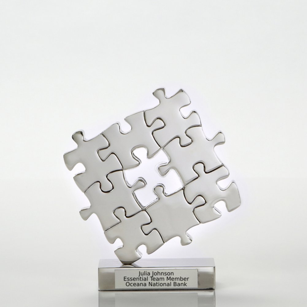 View larger image of Essential Piece Sculpture Trophy