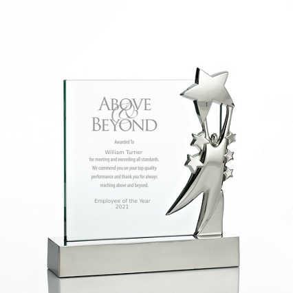 Silver Motif Awards - Team Player