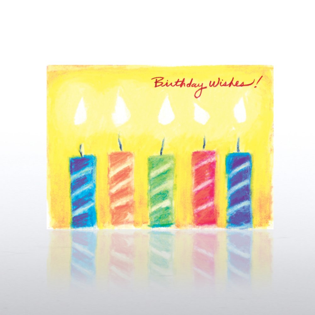 View larger image of Classic Celebrations - Birthday Candles