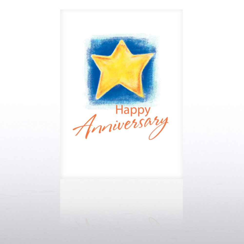 View larger image of Classic Celebrations - Anniversary - Bright Star