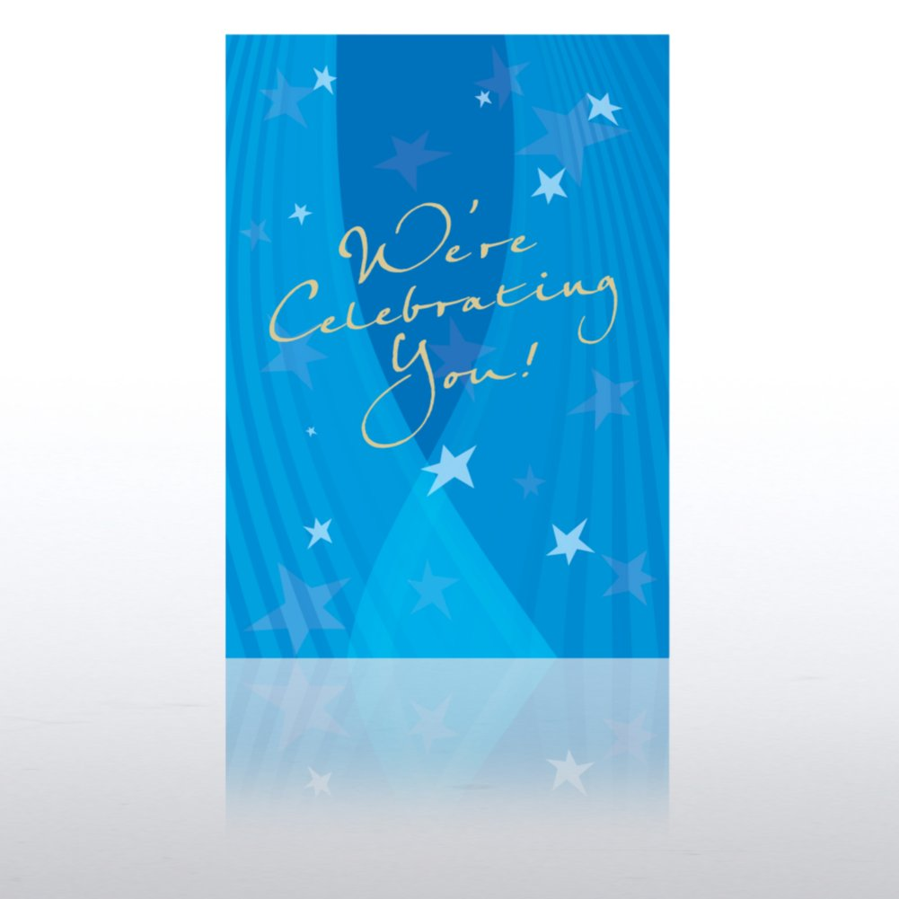 Classic Celebrations - Anniversary - Spotlight Stars