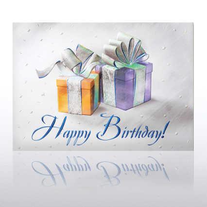 Grand Events - Birthday Presents