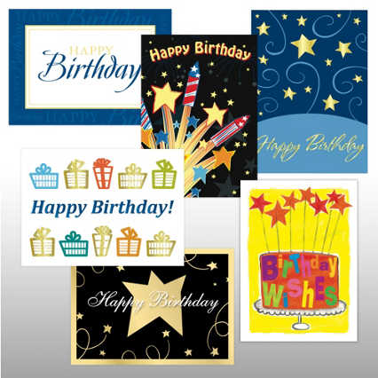 Classic Celebrations Birthday Celebration Assortment