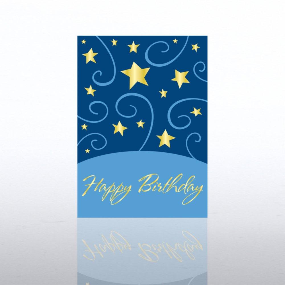 Classic Celebrations - Happy Birthday Gala Style