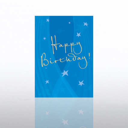 Classic Celebrations - Happy Birthday Spotlight Stars