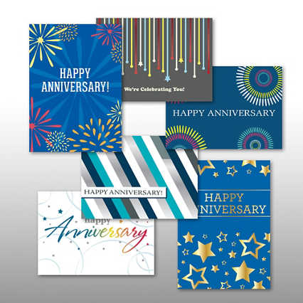 Classic Celebrations - Anniversary - Assortment