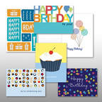 View larger image of Classic Celebrations - Birthday Bash - Assortment