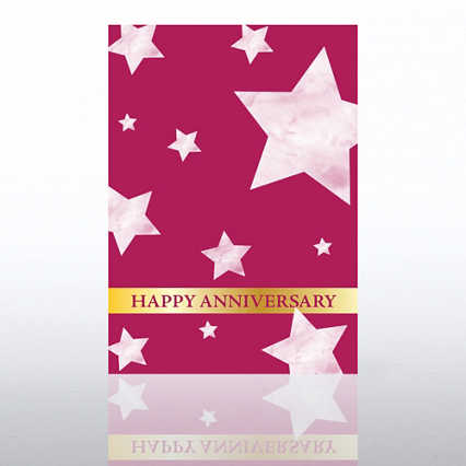 Classic Celebrations - Anniversary Bravo - Star Collection