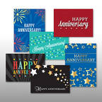 View larger image of Classic Celebrations - Anniversary Cheers - Assortment