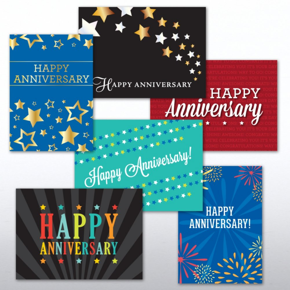 View larger image of Classic Celebrations Assortment - Anniversary Celebrations
