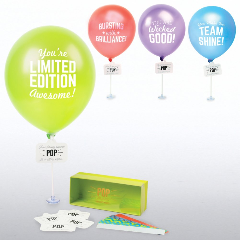View larger image of Pop for Praise - Brilliant Brights Collection