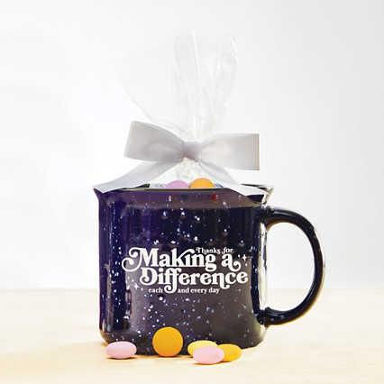 Campfire Mug Gift Set - Making a Difference