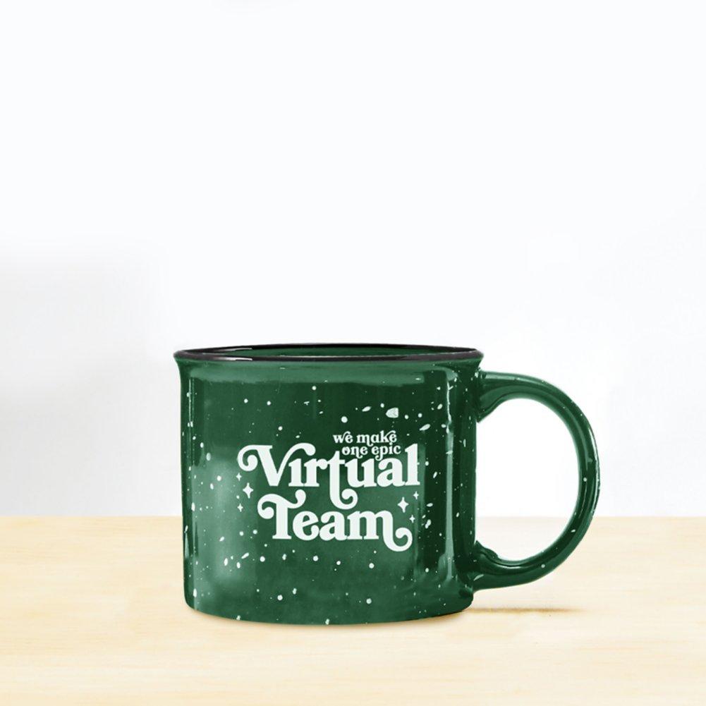 View larger image of Campfire Mug Gift Set - Virtual Team