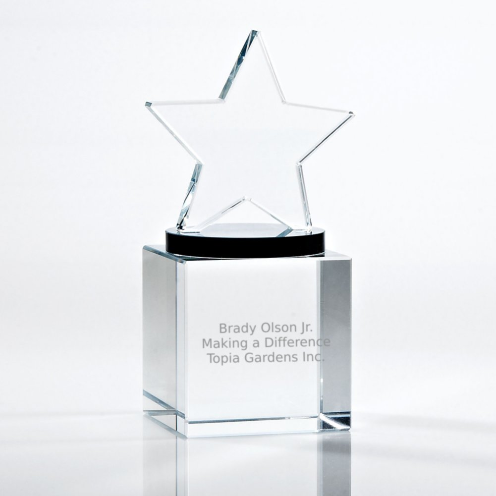 View larger image of Mini Star Trophy