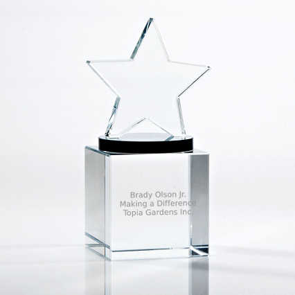 Mini Star Trophy