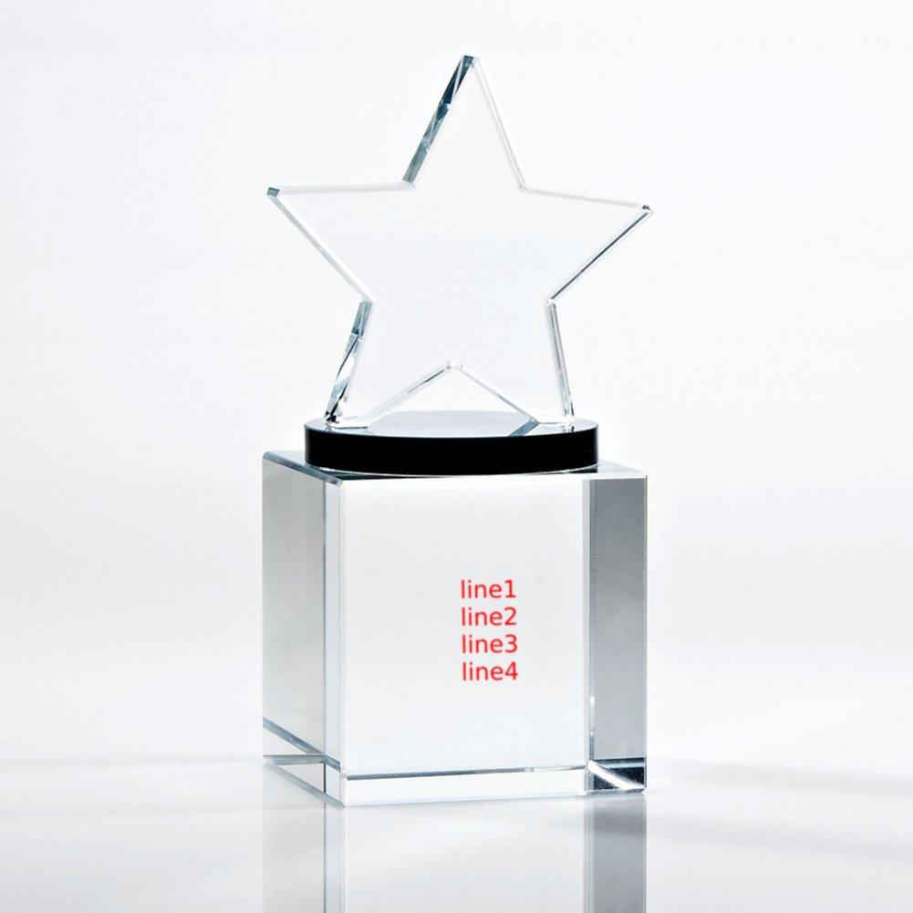 Mini Star Trophy