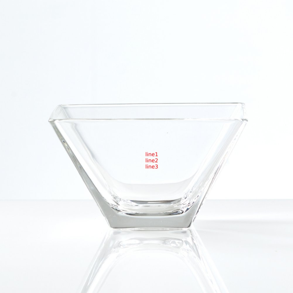 View larger image of Executive Crystal Bowl