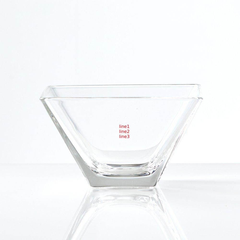 Executive Crystal Bowl