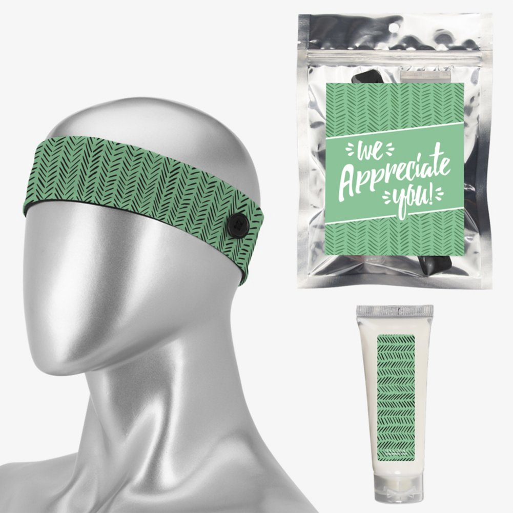 View larger image of Essential PPE Care Kit - We Appreciate You