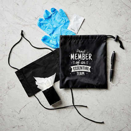 Keep It Clean Essentials Kit - Proud Member
