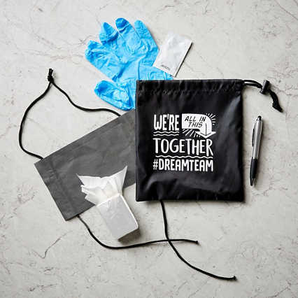 Keep It Clean Essentials Kit - Together