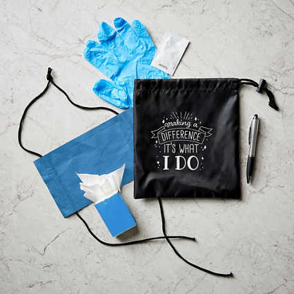 Keep It Clean Essentials Kit - Making A Difference