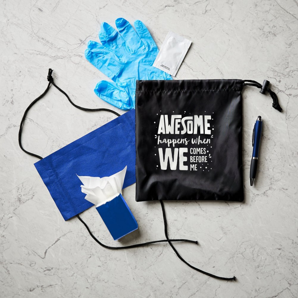 View larger image of Keep It Clean Essentials Kit - Awesome Happens