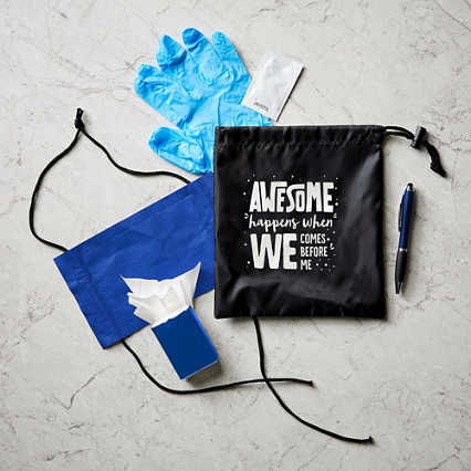 Keep It Clean Essentials Kit - Awesome Happens