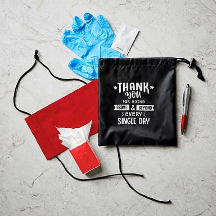 Keep It Clean Essentials Kit - Above & Beyond
