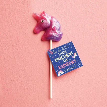 Mythical Unicorn Lollipop - Better Than