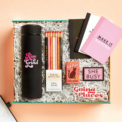 Delightly: Boss Babe Kit