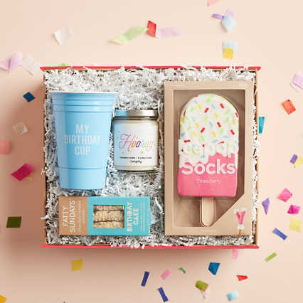 Delightly: Cue the Confetti Kit