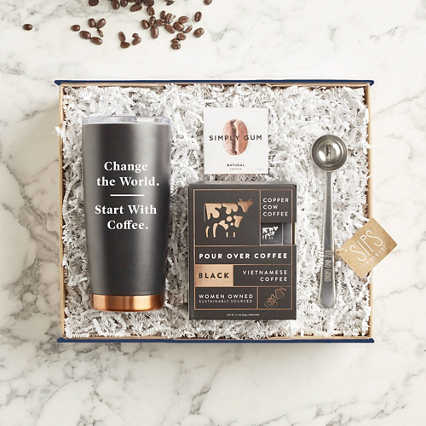 Delightly: But First Coffee Kit