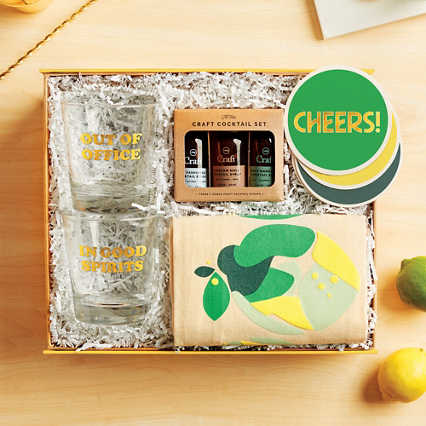 Delightly: Cheers to You Kit