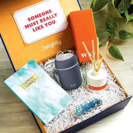 Delightly: Office Zen Kit