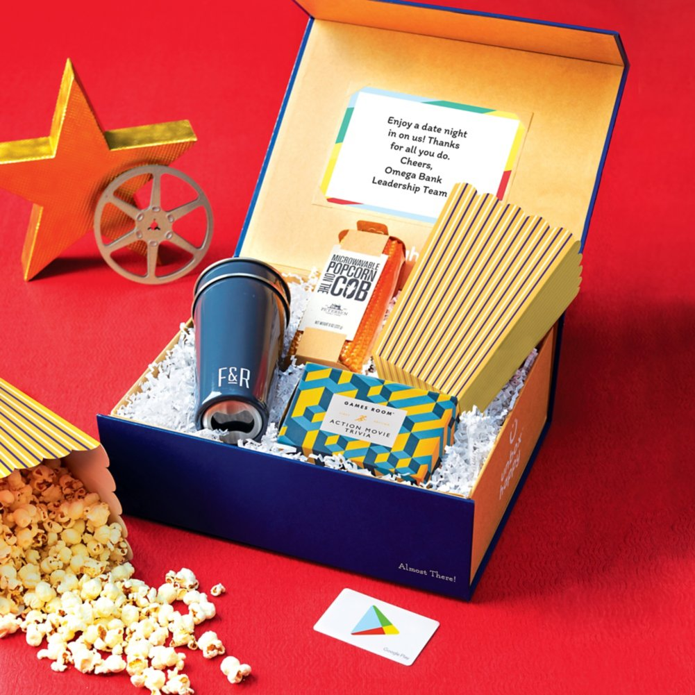 View larger image of Delightly: A Reel-ly Fun Night Kit