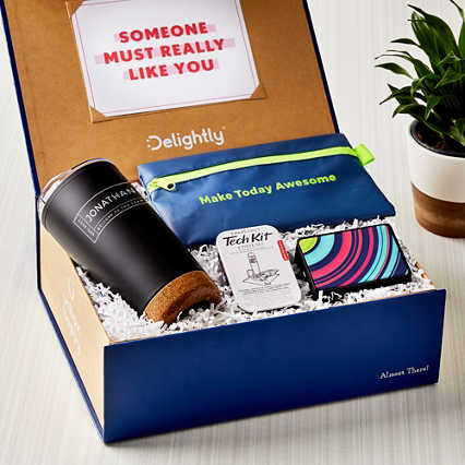 Delightly: Coded For Success Kit
