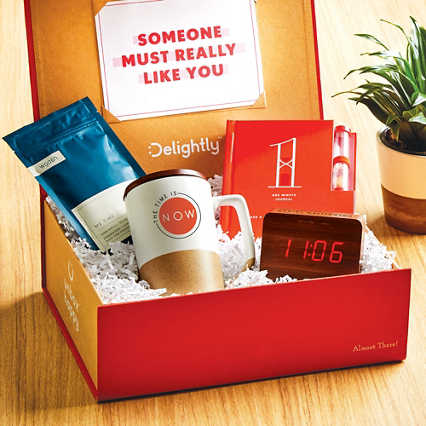 Delightly: You're The Best Of All Time Kit