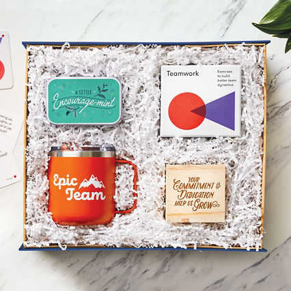 Delightly: The Secret To Our Success Kit