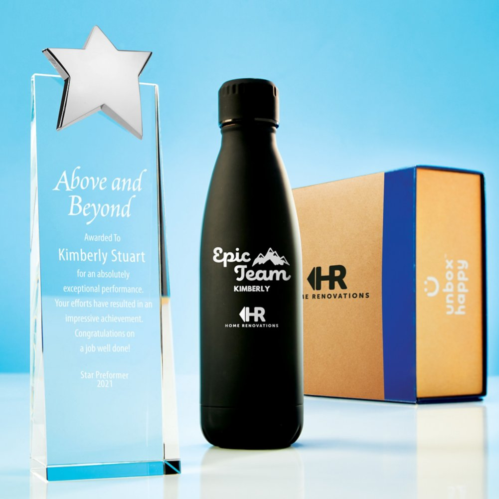 View larger image of Delightly: Award-Winning Kit