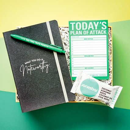 Delite by Delightly: Take Note Kit