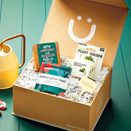 Delite by Delightly: Growing Together Kit