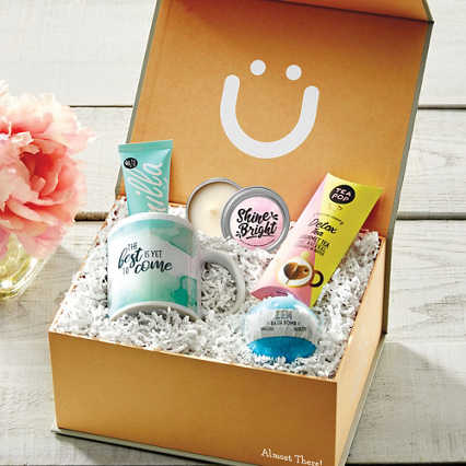Delite by Delightly: Just Breathe Kit
