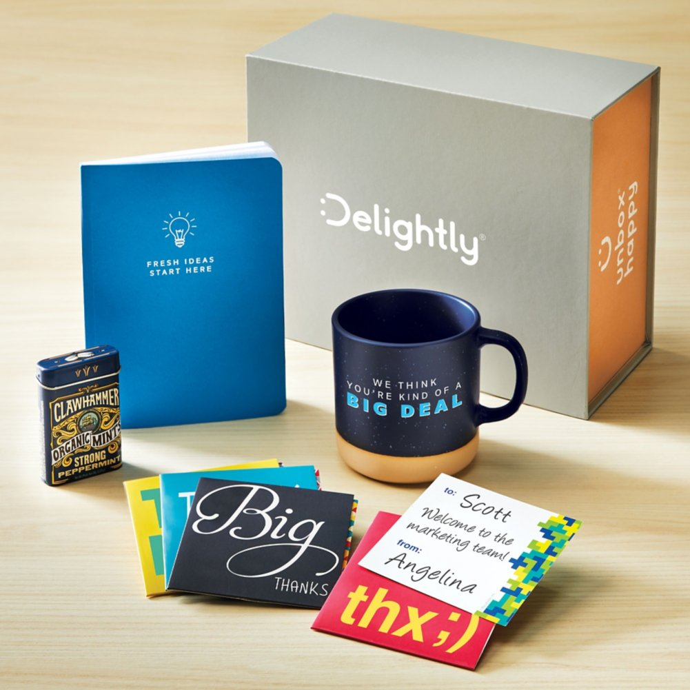 View larger image of Delite by Delightly: Welcome to the Team Kit
