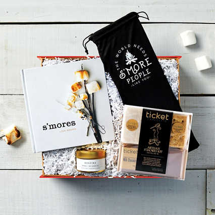 Delightly: S'more People Like You Kit