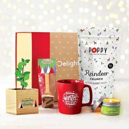 Delightly: Best Time of the Year Kit