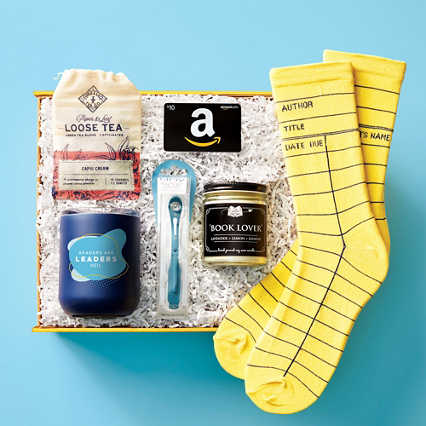 Delightly: Readers Are Leaders Kit