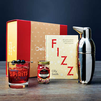Delightly: Holiday Cheers! Kit